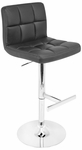 Lager Bar Stool Black [BS-TW-LAGER-BK-FS-LUMI]