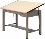 Drafting and Work Tables