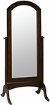 Laurel Cheval Mirror [6135-FS-CC]