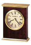 Laurel Table Clock [645-447-FS-HMC]