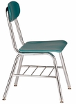 Legacy Series 15.5'' H-Frame Chair [525-CSC]