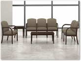 Weston Series Reception Furniture