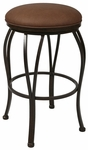 Lexington 26''H Backless Barstool [QLLX215339631-FS-PSTL]