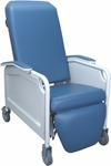 Life Care Recliner 3 Positions - No Tray [5861-FS-WIN]