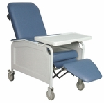 Lifecare Recliner - 3 Positions [5851-FS-WIN]