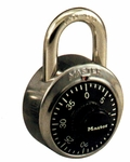 Lockers Combination Padlock [904001-ASI]