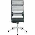 Lordo Swivel Task Chair with Headrest [LO33400-FS-DV]