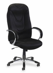 Lorell Airseat Series Executive High Back Chair [LLR60500-FS-SP]