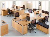 Lorell � Concordia Office Furniture Collection