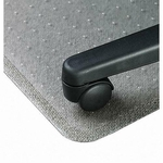 Lorell Rectangular Chairmat [LLR02158-FS-SP]