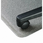 Lorell Standard Chairmat with Lip [LLR02156-FS-SP]
