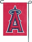Los Angeles Angels Garden/Window Flag [GFANG-FS-PAI]