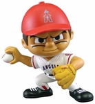 Los Angeles Angels Lil' Teammates MLB Pitcher [LPANG-FS-PAI]