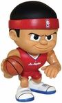 Los Angeles Clippers Lil' Teammates NBA Playmaker [LNCLI-FS-PAI]