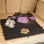 Los Angeles Lakers Vinyl Cargo Mat 31'' x 31'' [10899-FS-FAN]