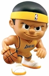 Los Angeles Lakers Lil' Teammates NBA Playmaker [LNLAK-FS-PAI]