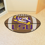 Louisiana State University Football Mat 22'' x 35'' [3943-FS-FAN]