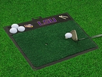 Louisiana State University Golf Hitting Mat 20'' x 17'' [15492-FS-FAN]