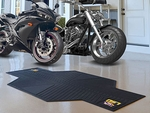 Louisiana State University Motorcycle Mat [15216-FS-FAN]