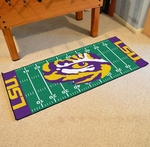 Louisiana State University Runner 30'' x 72'' [7382-FS-FAN]
