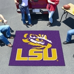 Louisiana State University Tailgater Mat 60'' x 72'' [3946-FS-FAN]