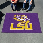 Louisiana State University Ultimat 60'' x 96'' [3951-FS-FAN]