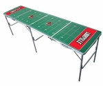 Louisville Cardinals 2'x8' Tailgate Table [TPC-D-LOU-FS-TT]