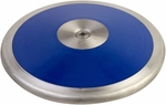 Low-Spin Competition ABS Plastic 1.0kg Discus [LS10-FS-CHS]