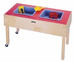 2 Tub Sand-n-Water Table [0485JC-JON]