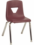 2000 Series Stack Chair with 14''H Seat Height [2014-VCO]