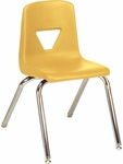 2000 Series Stack Chair with 16''H Seat Height [2016-VCO]