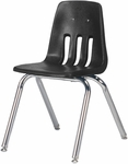 9000 Classic Series Stack Chair with 16'' Seat Height [9016-VCO]