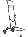 Stack Chair Cart with 3 Wheels [HCT789-VCO]