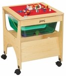 See-Thru Mini Sensory Table [2870JC-JON]