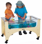 See-Thru Sand-n-Water Table [2871JC-JON]