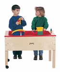 Space Saver Sand-n-Water Table [2857JC-JON]