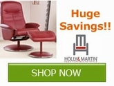 Lower Price with Extreme Savings!! Save Now on Holly & Martin!!