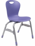 ZUMA Series Chair with 15'' Seat Height [ZU415-VCO]