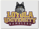 Loyola University Chicago Ramblers Shop
