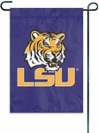 LSU Tigers Garden/Window Flag [GFLSU-FS-PAI]