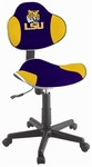 LSU Tigers Rookie Chair [SC02-LSU-TT]