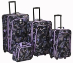Luggage and Luggage Sets