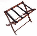 Luggage Rack in Walnut [94420-FS-WWT]