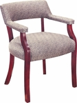Madison Arm Chair [MA1561-FS-CMF]