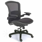 Magnum 24/7 Swivel Chair with 400 lb. Weight Capacity [MG9982-FS-VALO]