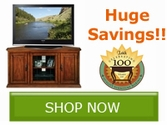 HUGE Savings on Select Leick Furniture Products!! Save Now!!