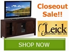 Huge Savings on select Leick Products!! Save by