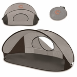 Manta Sun Shelter - Black/Gray - Chicago Bears [113-00-105-064-2-FS-PNT]