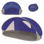 Manta Sun Shelter - Blue - Buffalo Bills [113-00-139-044-2-FS-PNT]