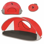 Manta Sun Shelter - Red - Arizona Cardinals [113-00-100-014-2-FS-PNT]